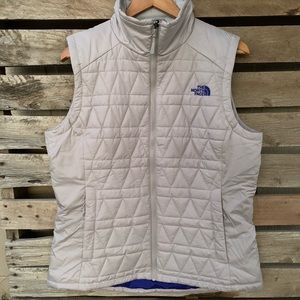 NEW!!! North Face | Gray Vest